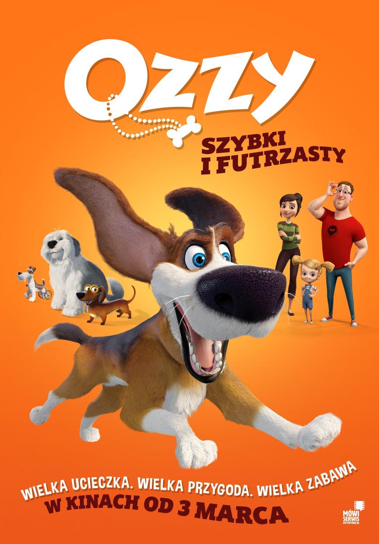دانلود انیمیشن Ozzy 2016