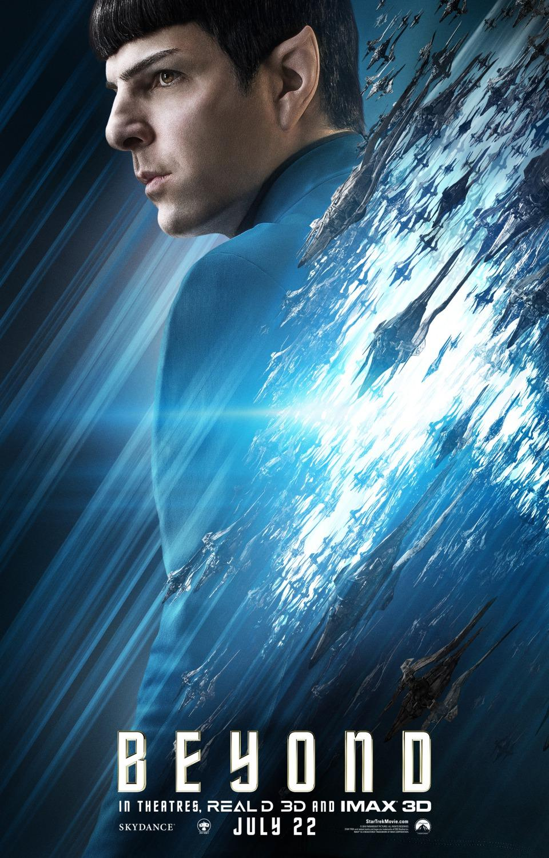 star trek beyond ver5 xlg 1 دانلود فیلم Star Trek Beyond 2016 : کیفیت BluRay REMUX با حجم ۲۸ گیگابایت اضافه شد