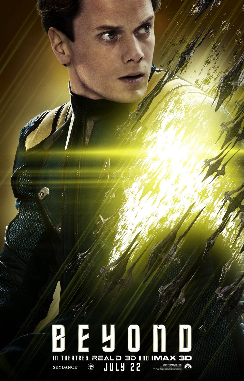 star trek beyond ver6 xlg 1 دانلود فیلم Star Trek Beyond 2016 : کیفیت BluRay REMUX با حجم ۲۸ گیگابایت اضافه شد