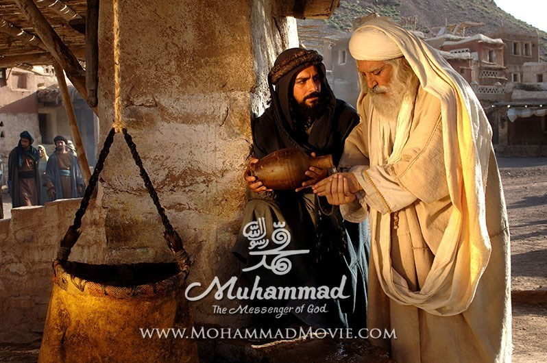 دانلود فیلم ایرانی محمد رسول الله (ص) با لینک مستقیم