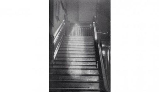 عکسهای واقعی که از ارواح گرفته شده