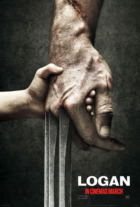 دانلود فیلم لوگان Logan 2017