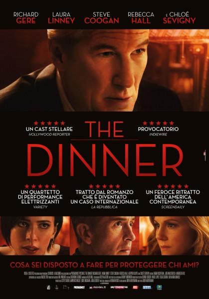 دانلود فیلم The Dinner2017