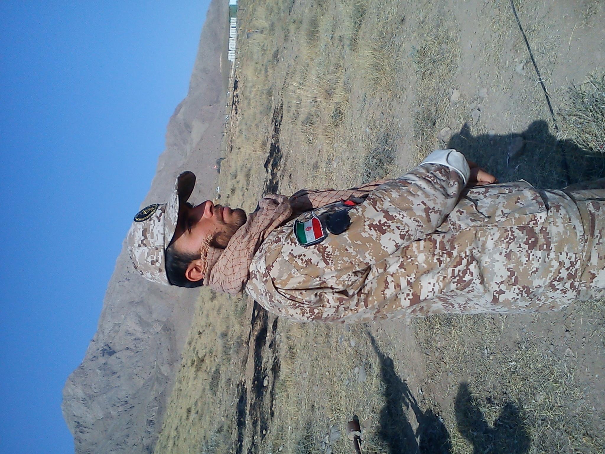 سربازاسلام