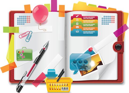 گرافیک در طراحی سایت و میزان اهمیت آن در راه اندازی وب سایت