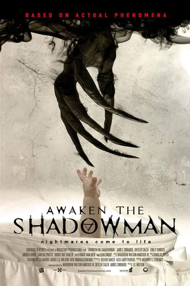 دانلود فیلم Awaken the Shadowman