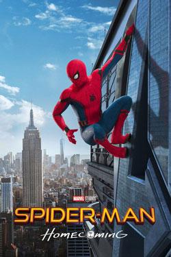 دانلود فیلم مرد عنکبوتی 2017 spider-man home-comingباکیفیت پرده ای