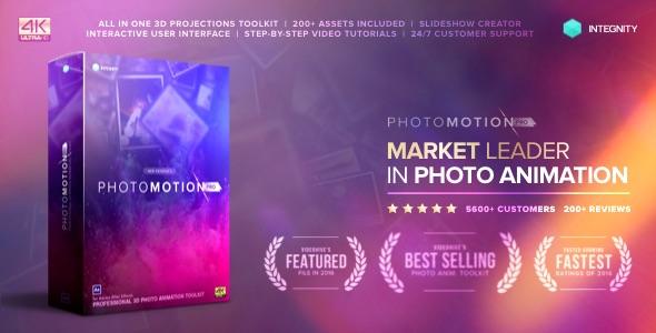 دانلود رایگان Photo Motion Pro