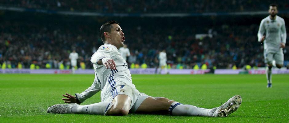 ادعای دیاریو گل: رونالدو مخالف حضور امباپه در رئال مادرید