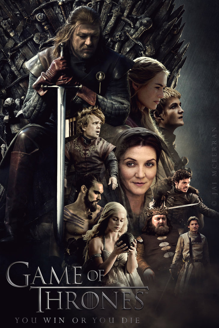فصل 7 Game Of Thrones دانلود Game Of Thrones