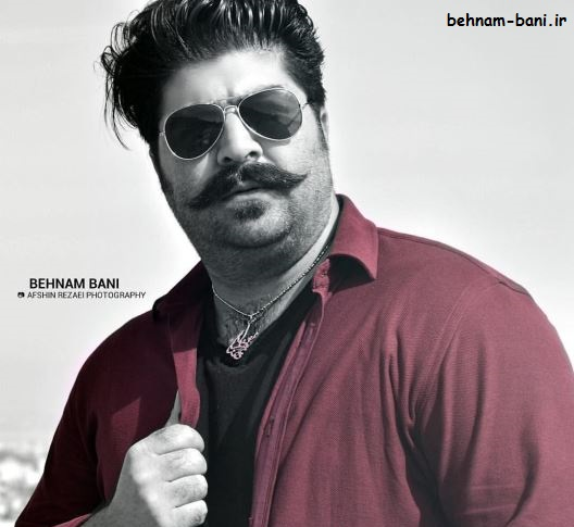 بیوگرافی کامل بهنام بانی Behnam Bani