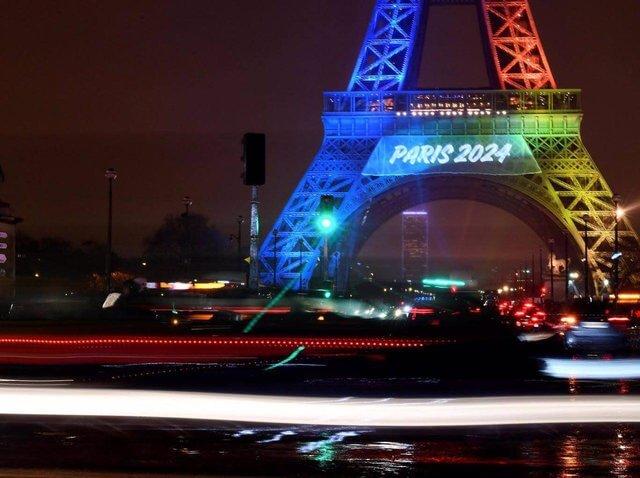 پاریس میزبان المپیک ٢٠٢٤ می شود