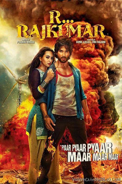 دانلود فیلم هندی راج کومار R… Rajkumar 2013 با دوبله فارسی
