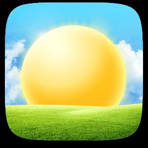 دانلود GO Weather Forecast & Widgets Premium v6.023 – بهترین برنامه هواشناسی اندروید