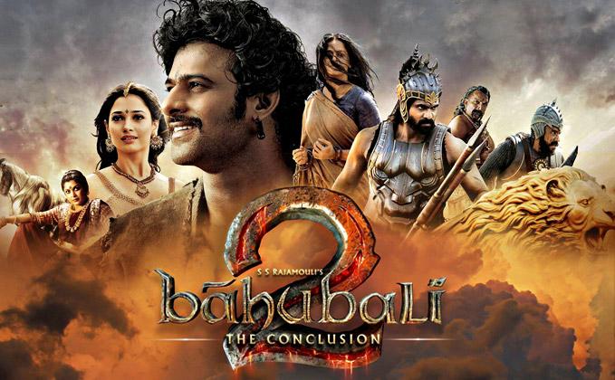 سینمایی Baahubali 2 2017
