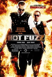 سینمایی Hot Fuzz 2007