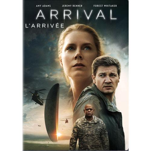 سینمایی Arrival 2016
