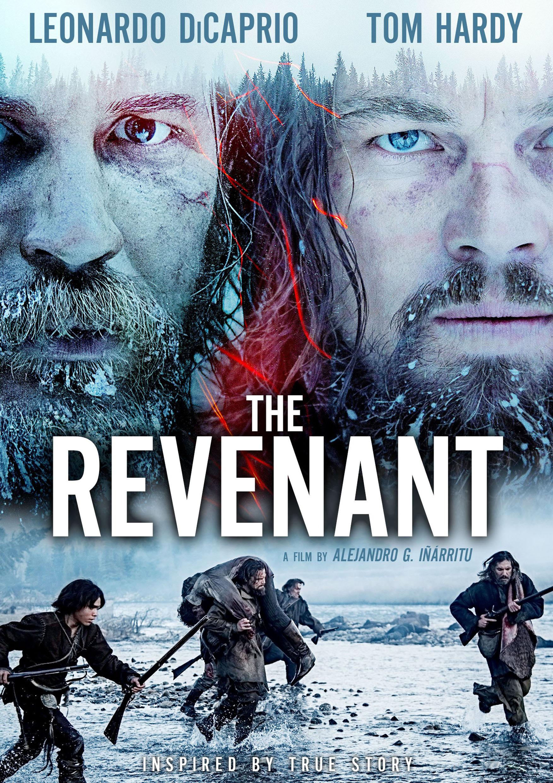 سینمایی Revanant 2015