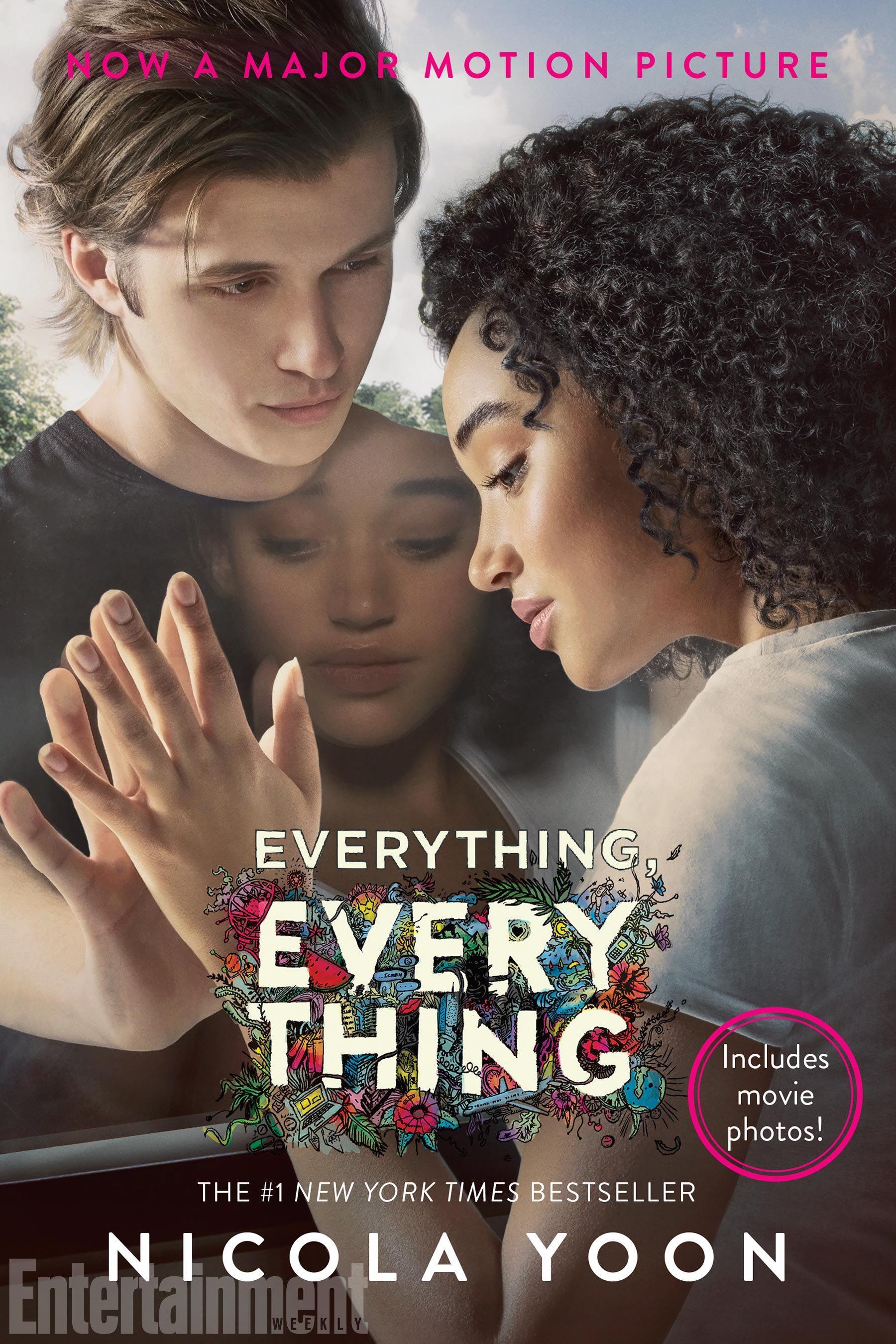 Everything Everything 2017