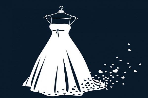 لباس عروس خود را از طریق سایت های مزون لباس عروس انتخاب کنید