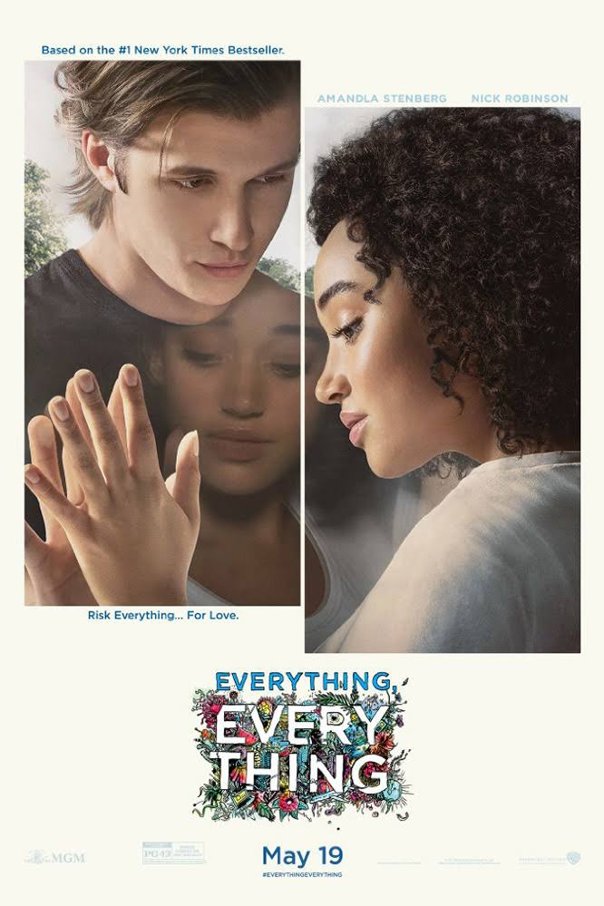 دانلود فیلم Everything, Everything