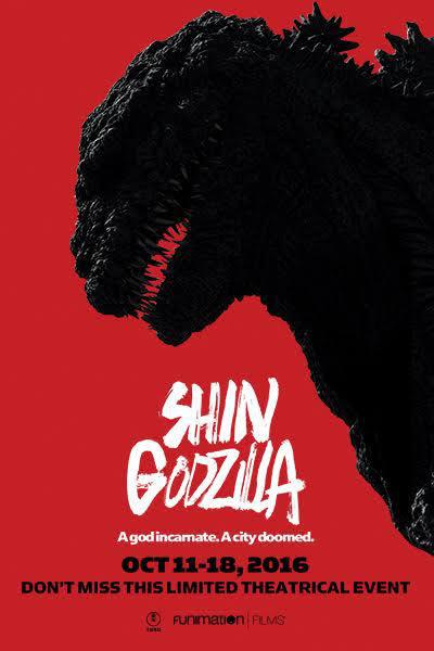 دانلود فیلم Shin Godzilla