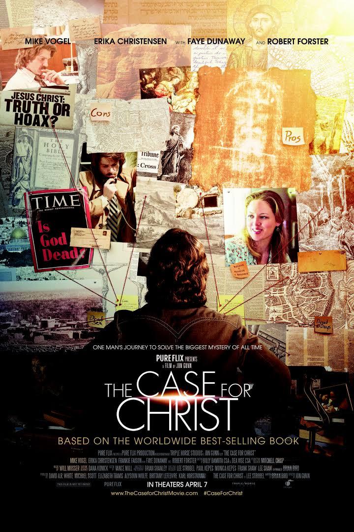 دانلود فیلم The Case for Christ