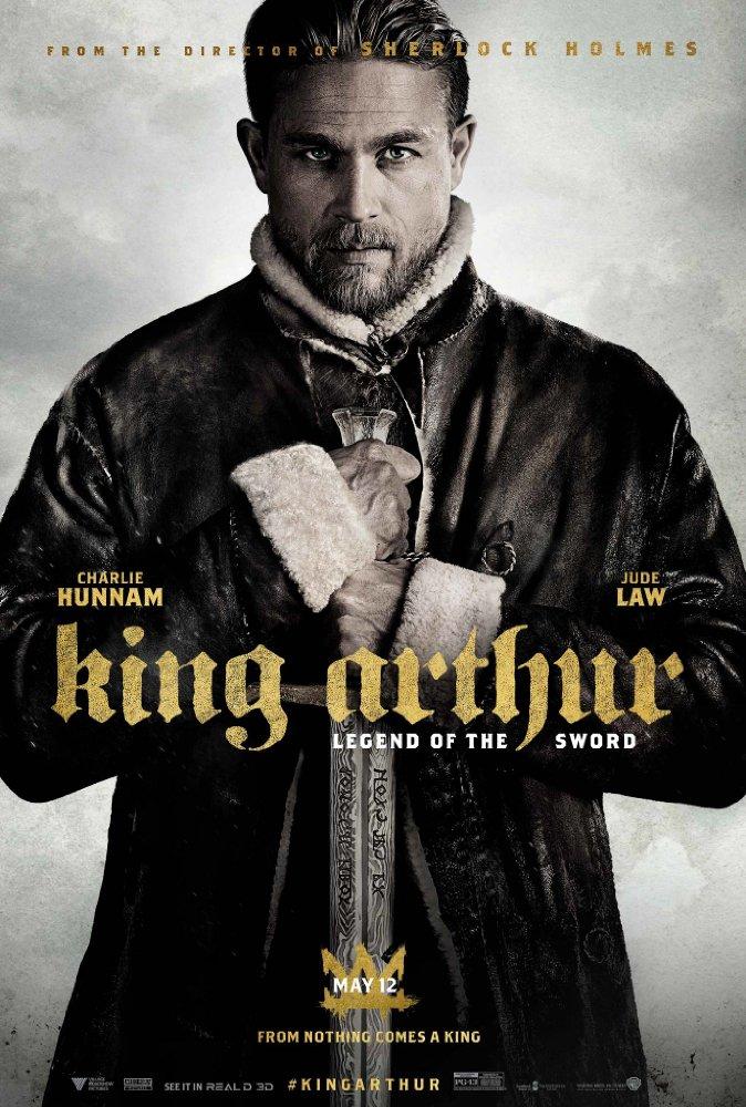 شاه آرتور