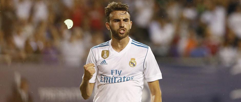 مایورال: می خواهم در بهترین باشگاه جهان، رئال مادرید بمانم