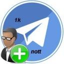 خرید 1 کا ممبر تلگرام( نوت)