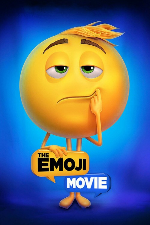 سینمایی The Emoji Movie 2017
