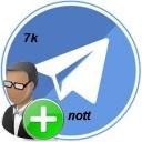 خرید 7 کا ممبر تلگرام( نوت)