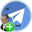 خرید 9 کا ممبر تلگرام( نوت)
