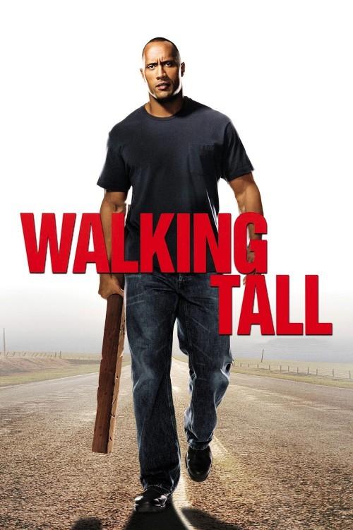 دانلود دوبله فارسی فیلم سربلند Walking Tall 2004