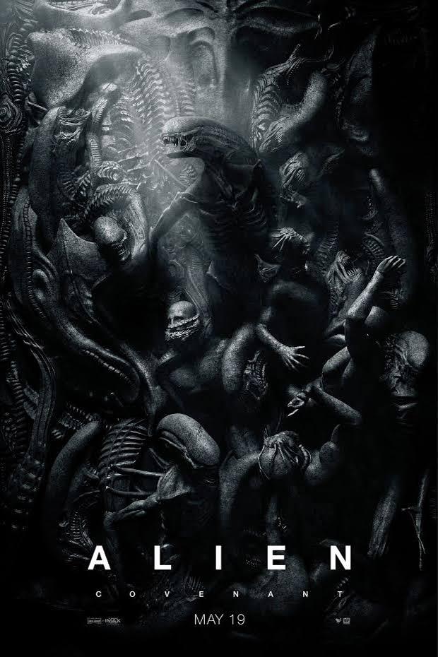 دانلود فیلم Alien Covenant