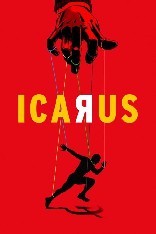 سینمایی Icarus 2017