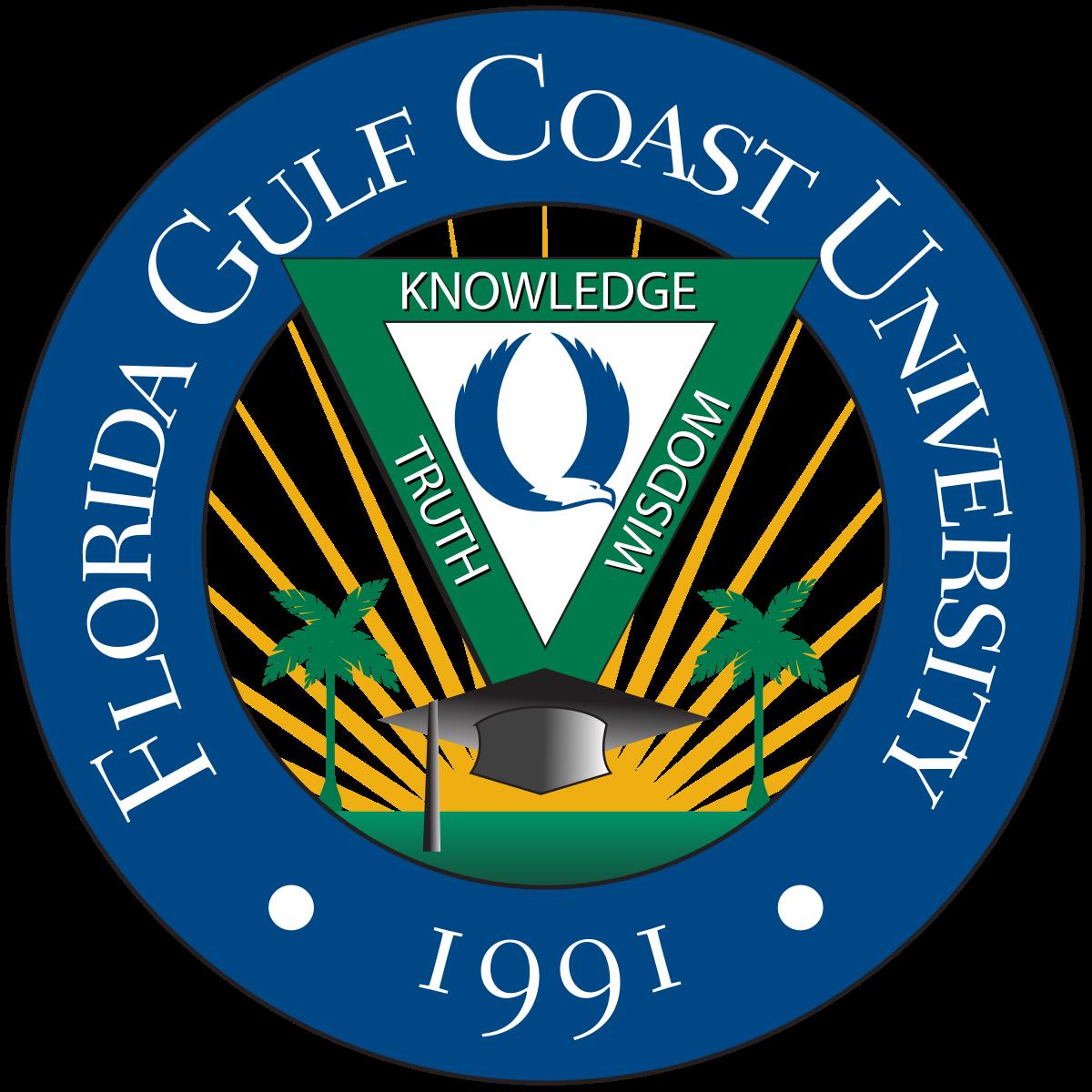 اکانت دانشگاه Florida Gulf Coast University آمریکا - دانلود کتاب
