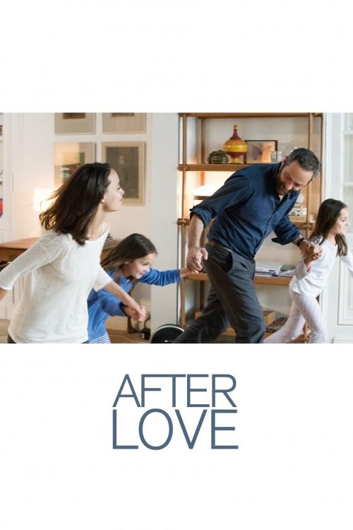 سینمایی Afte Love