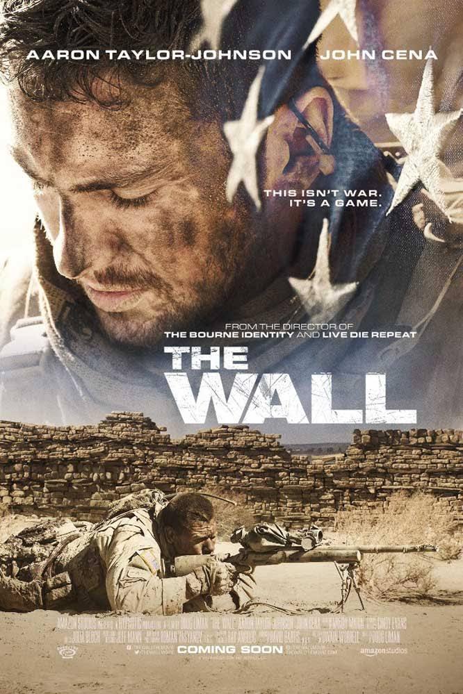 دانلود فیلم The Wall