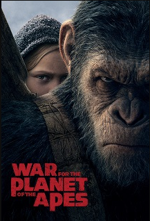 سینمایی  War For The Planet Of The Apes 2017
