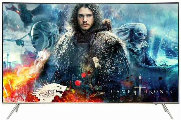 دانلود زیرنویس قسمت 4 فصل 7 سریال گیم آف ترونز Game Of Thrones بازی تاج و تخت