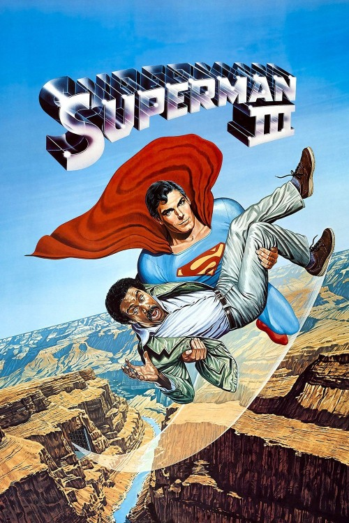دانلود فیلم Superman III 1983