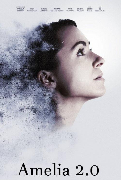 دانلود فیلم Amelia 2.0 2017