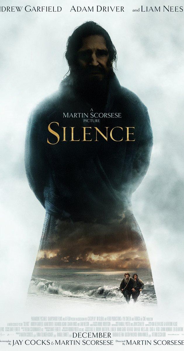 سینمایی Silence 2016