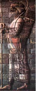 گنج و سفالهای دوره هخامنشیان