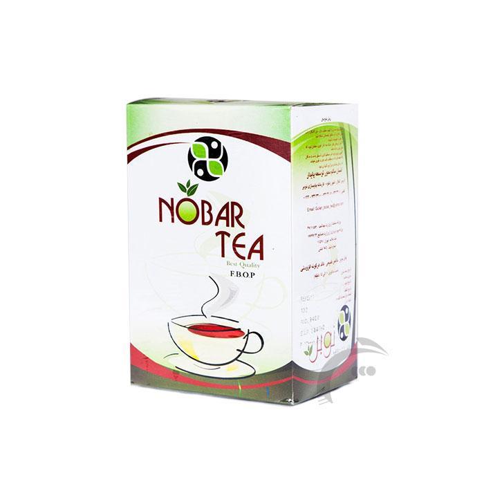 چای شکسته ممتاز نوبر - چای ارگانیک ایرانی درجه یک