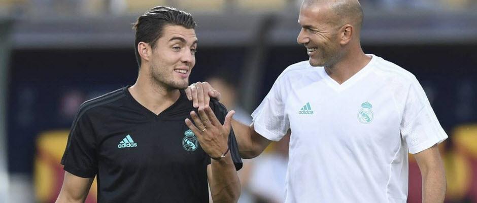 ادعای گاتزتا دلو اسپورت: رقم درخواستی رئال مادرید از یووه برای کواچیچ