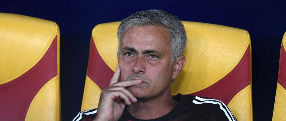 مورینیو: در لیگ برتر رئالی در کار نیست؛ خط میانی مادریدی ها نمونه مشابهی ندارد