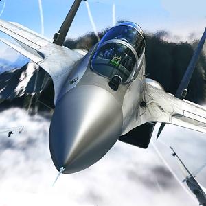 دانلود بازی جت جنگنده اندروید Air Supremacy Jet Fighter