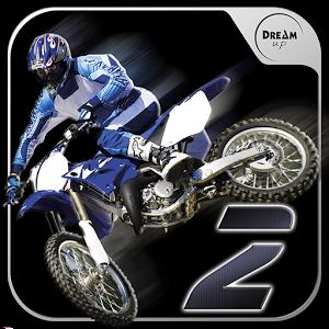 دانلود بازی موتور کراس 2 اندروید Ultimate MotoCross 2 Free